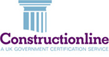 Constructionline Accredited Company